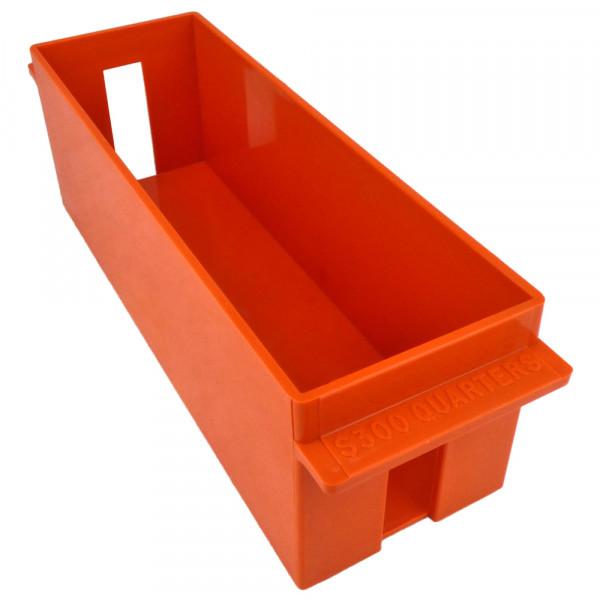 Quarter Extra Capacity Trays