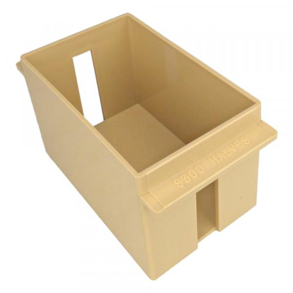 Half-Dollar Extra Capacity Trays