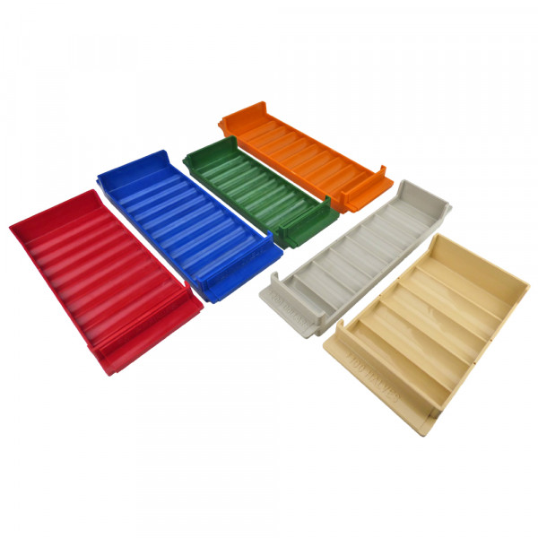 Deluxe Coin Tray Bundle