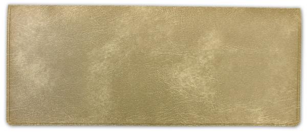 Parchment Business Vinyl Pocket Book Cover